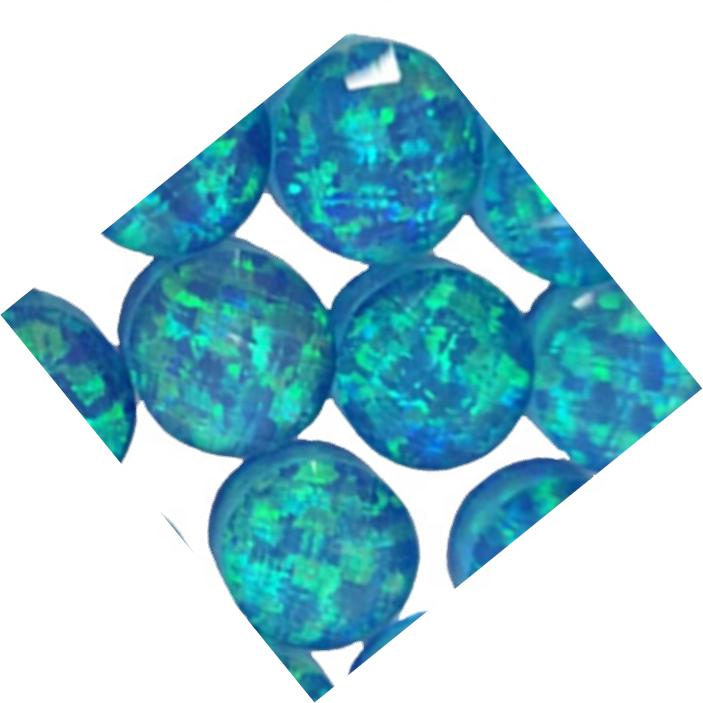 Wholesale Handmade opal doublets cabochons jewelry