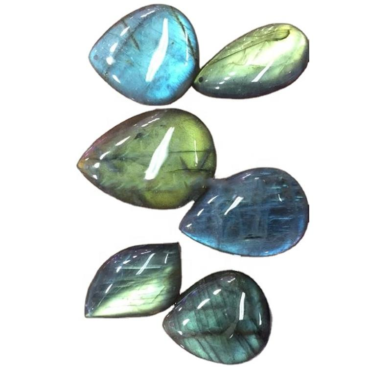 Natural Larimar Cabochon for Jewelry Making Blue Larimar Gemstone Cabochon Lot Wholesale Larimar Cabochon