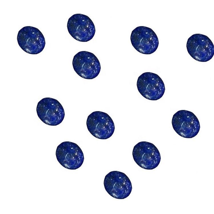 Lapis Lazuli marquise cabochon Natural Lapis Lazuli Oval Cabochon Calibrated size Loose Gemstones
