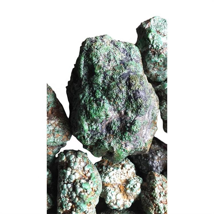 spiderweb green turquoise semiprecious stone rough BISBEE Turquoise Rough Unstabilized High Hardness 100%