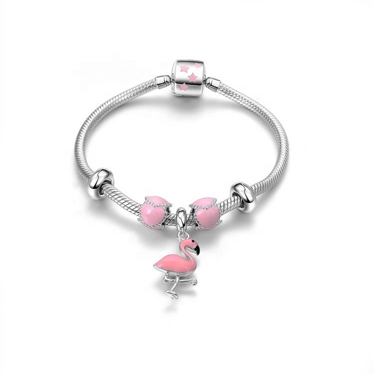 Personality fashion  circle charm  bracelet