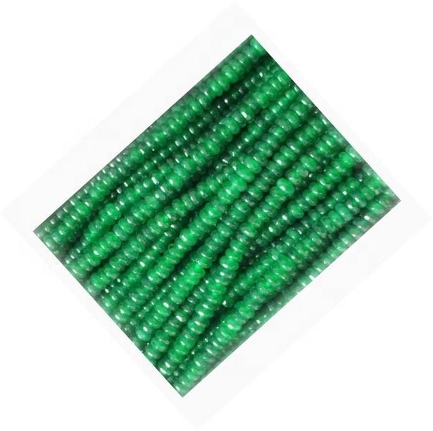 cheaper price cute good green agate stone agate gemstone agate beads wholesale