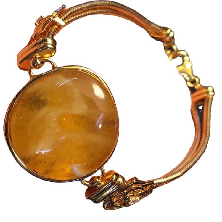 925 sterling silver Baltic Amber Bracelet Natural Baltic Amber Baltic Amber Jewelry
