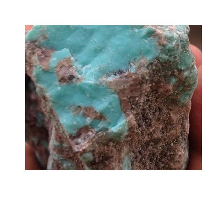 sleeping beauty top grade quality Turquoise gemstone Certified Natural Sky Blue Turquoise Sizzling Gemstone Rough