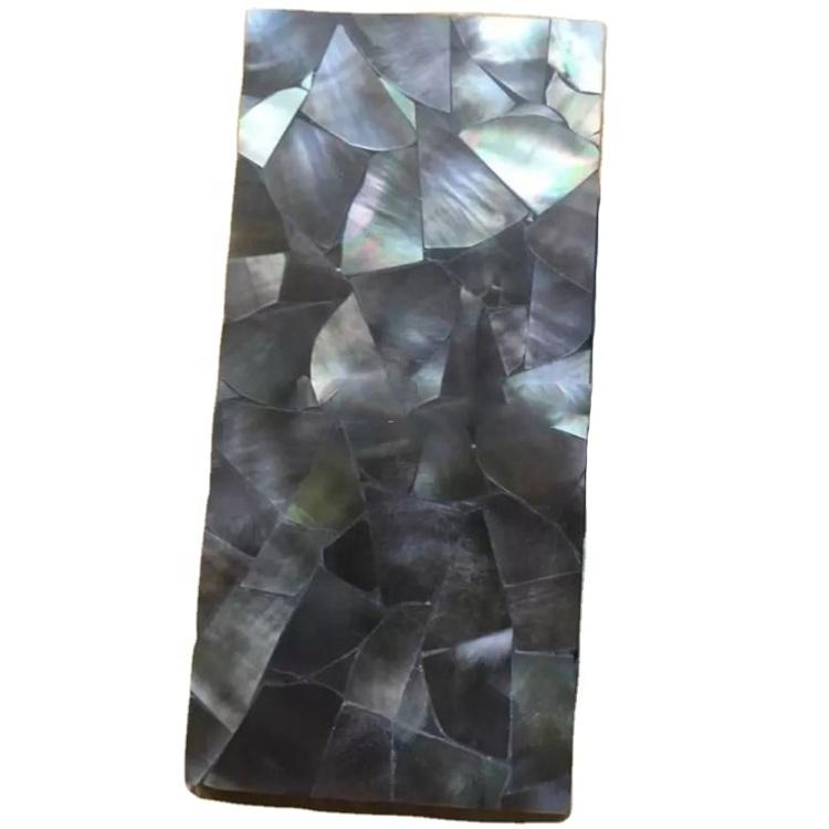 Natural Abalone shell Gemstone Cabochon Loose stone Gemstone for jewelry stone