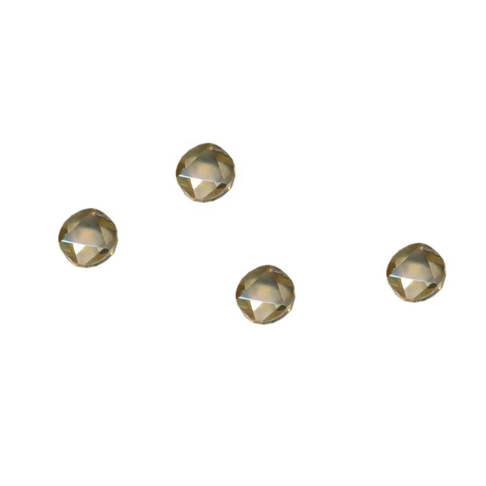 Wholesale natural quartz healing stones various shapes citrine crystal and amethyst