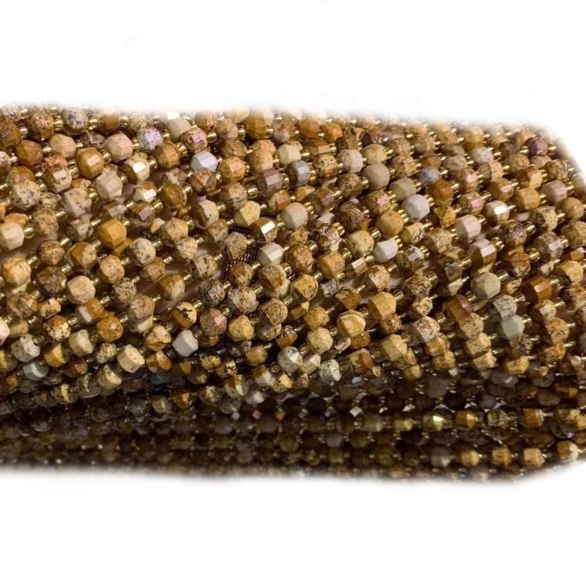 Yellow Brown Tiger Eye Beads Semi Gemstone Strands Gemstone Nugget Chips Gemstone Beads Jewelry Making Supply