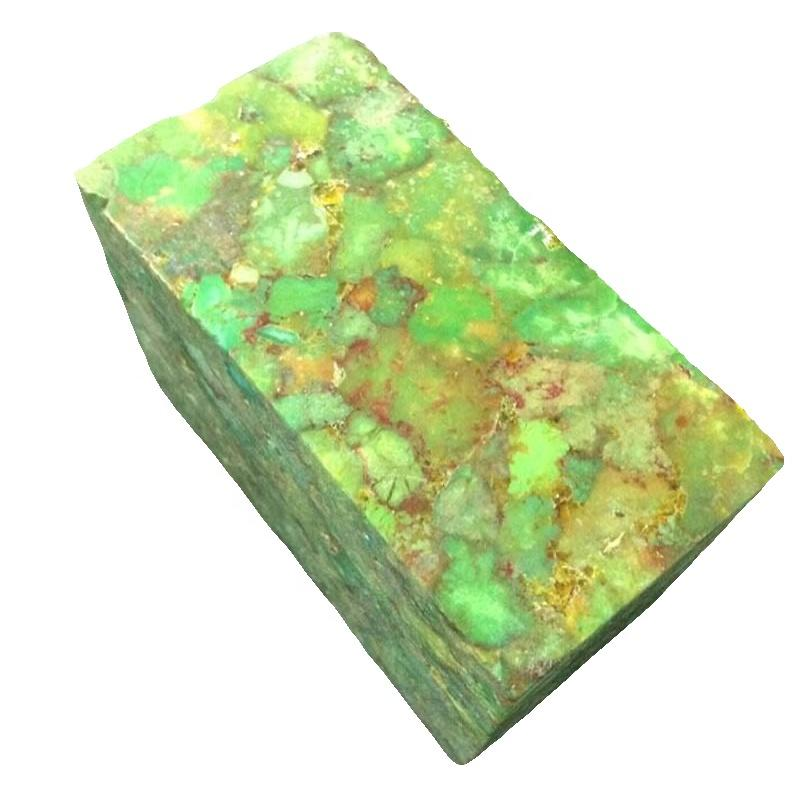 Mohave purple color turquoise Bricks wholesale Mojave Turquoise Composite Turquoise for jewelry making