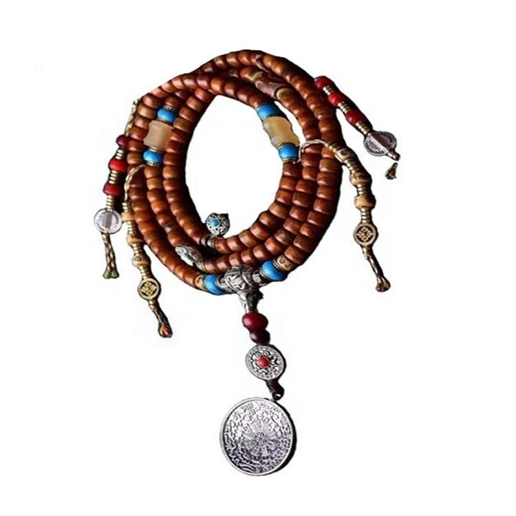 Beef Bone necklace jewelry