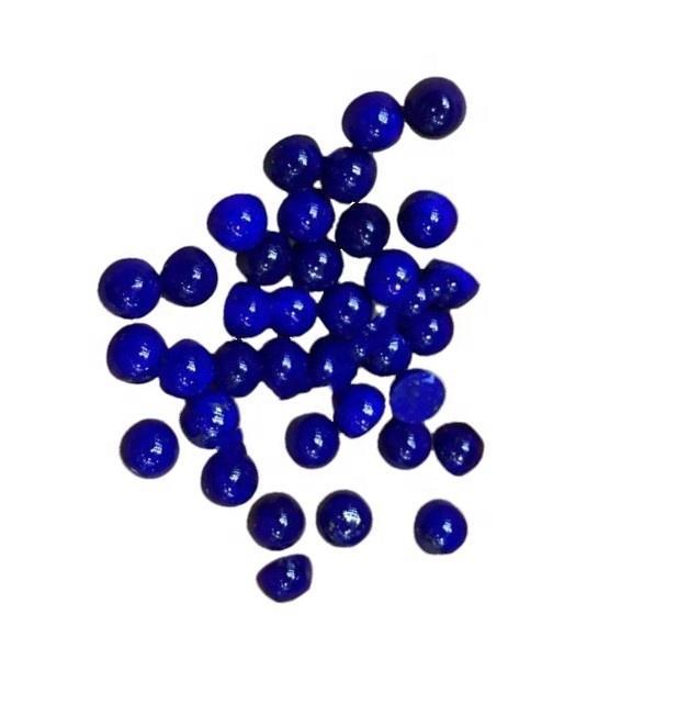 Natural lapis lazuli cabochon calibrated flat back round gemstone  ethically sourced gemstones all calibrated sizes