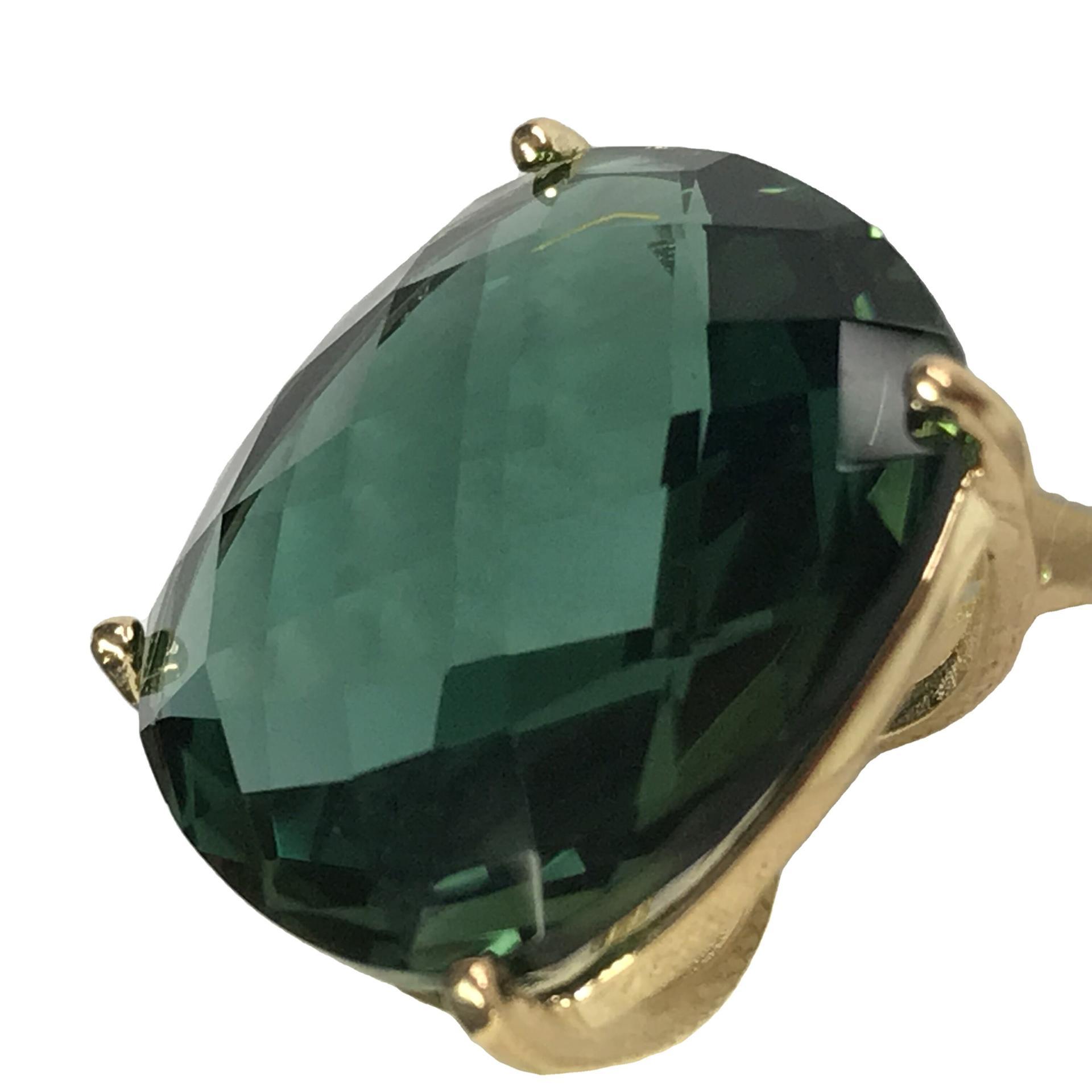 Amethyst Garnet Citrine rings