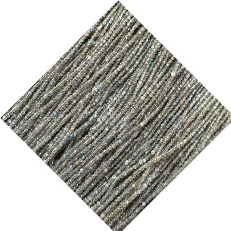 6mm natural Labradorite round loose gemstone Beads make wholesale