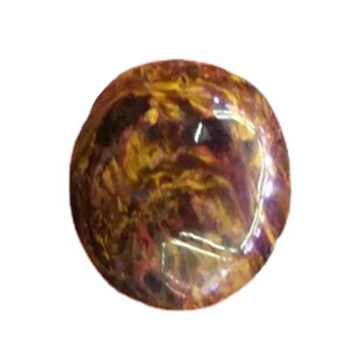 Natural Oval Ocean Jasper Cabochons Wholesale Loose Gemstones Cabochons