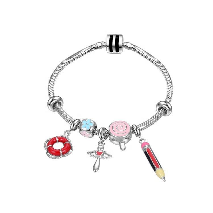 terling Silver Bracelet  for friends Gift