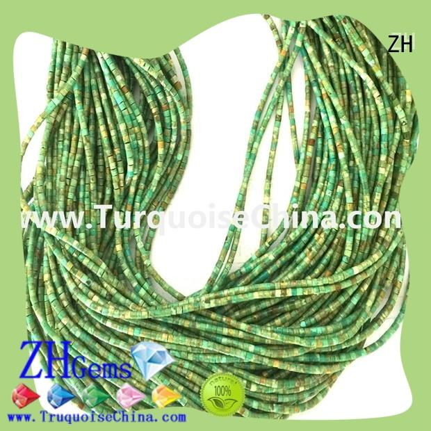 ZH top quality heishi beads wholesale reliable supplier for bracelet