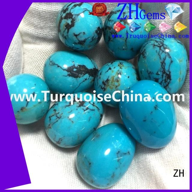 best real turquoise beads reliable supplier for jewellery making