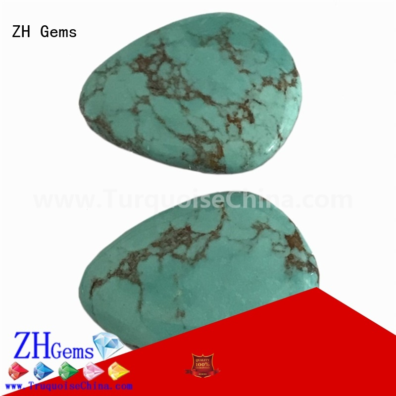perfect loose cabochon gemstones supply for necklace