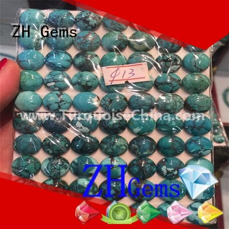 top rated natural stone cabochons supply for jewelry making