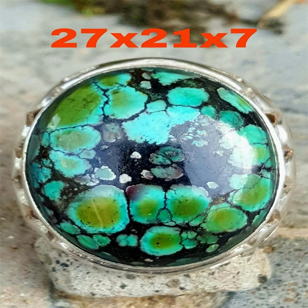 Natural Turquoise Rings, genuine turquoise rings jewellery