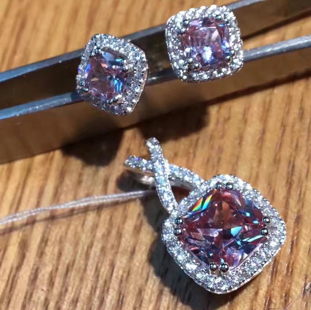 Gemstone Set Jewelry, Gemstone jewellery, Gemstone jewelry