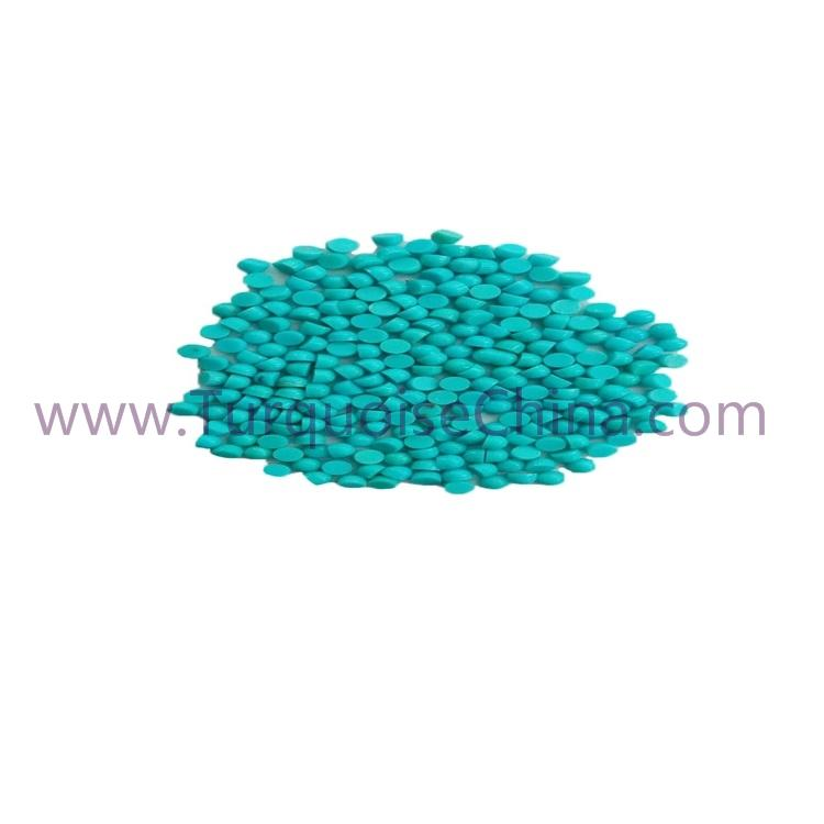 Natural Turquoise 2.5mm Round Cabochon For Making Jewelry