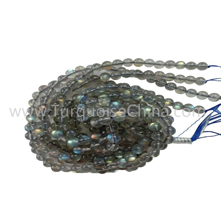 Genuine Labradorite Round Beads Wholesale For Making Jewelry