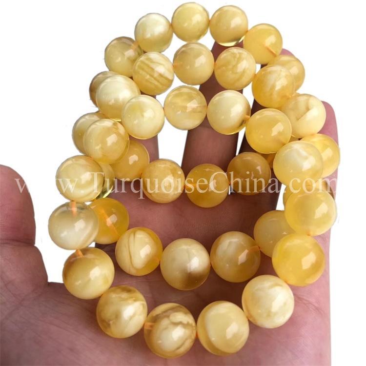 Gorgeous Natural Gemstone Conglobate Beads Bracelet For Excellent Design