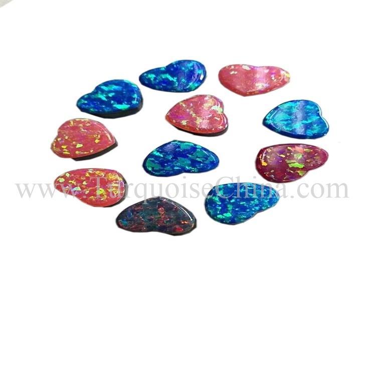 Popular Luxury Opal Remarkable Multicolors Gemstone For Unique Design For Wholesale