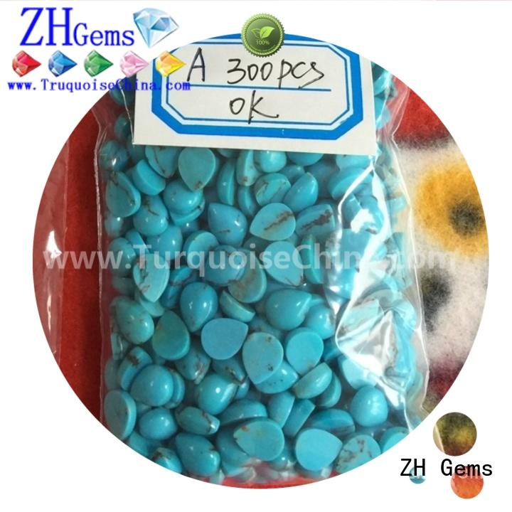 good quality loose cabochon gemstones reliable supplier for necklace