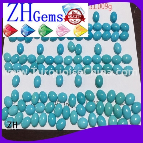 perfect sleeping beauty turquoise professional supplier for necklace