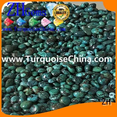 top quality oval shaped beads supply for ring