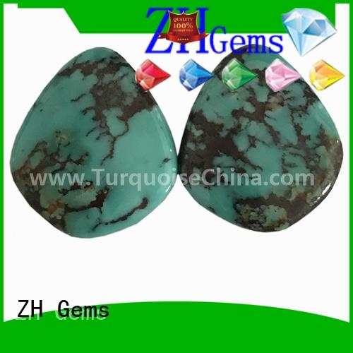 ZH Gems pear gem reliable supplier for ring