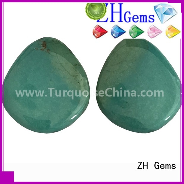 top quality pear gemstone supply for bracelet