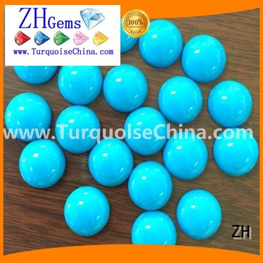 excellent wholesale turquoise cabochons supplier for earings