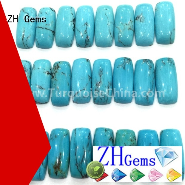 beautiful cabochon rectangle reliable supplier for jewelry making