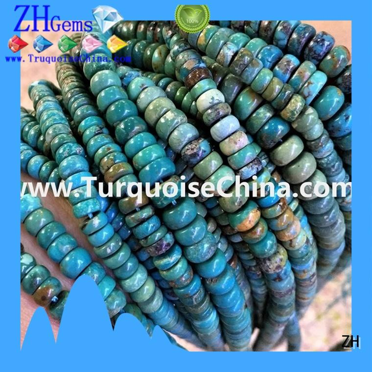 top rated turquoise gem supply for jewelry making