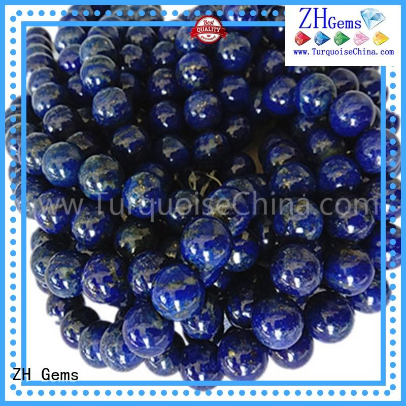 good quality natural gemstone beads supply for jewelry