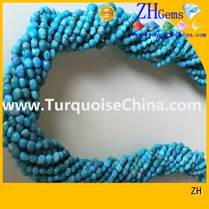 top rated turquoise chips wholesale reliable supplier for bracelet