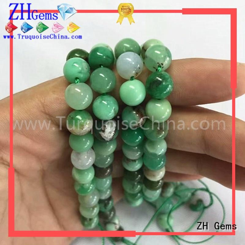 ZH Gems great gemstone bead suppliers professional supplier for jewelry