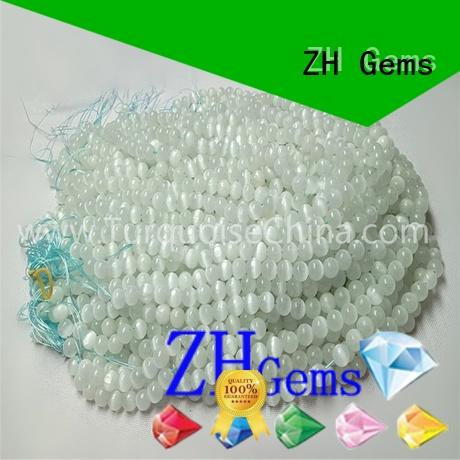 good quality gem quality beads supplier for earings
