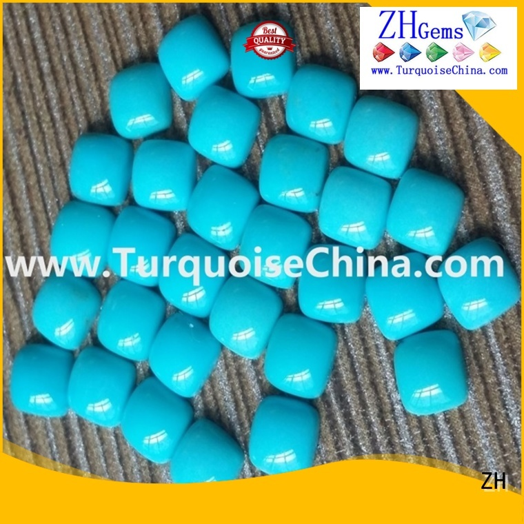 excellent sleeping beauty turquoise stone reliable supplier for earings