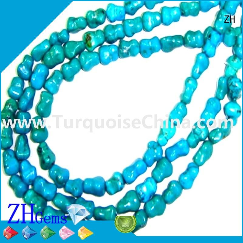 perfect genuine turquoise necklace business for jewelry supplier