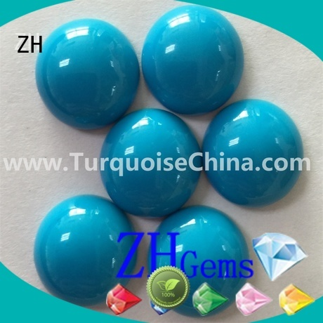 good quality genuine sleeping beauty turquoise supplier for necklace