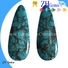 ZH Gems excellent pear shaped cabochons supplier for necklace