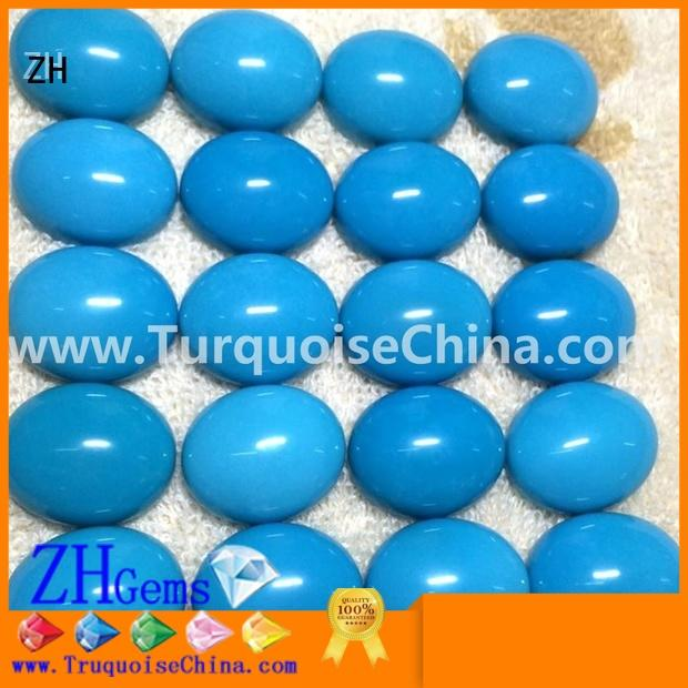 perfect loose turquoise cabochon business for jewelry making