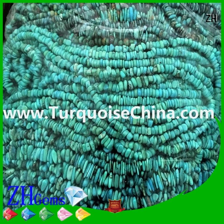 excellent wholesale turquoise nuggets professional supplier for jewellery making
