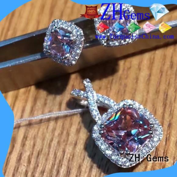 excellent gemstone jewelry business for jewelry industry