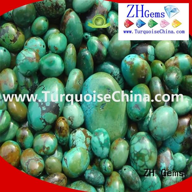 perfect turquoise beads wholesale business for bracelet