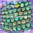 ZH turquoise beads supplier business for bracelet