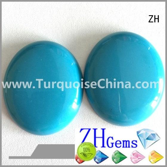 perfect natural sleeping beauty turquoise supplier for jewelry making